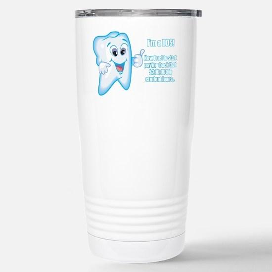 Cute Class of 2011 Travel Mug