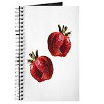 Strawberries Journal