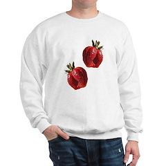 Strawberries Sweatshirt