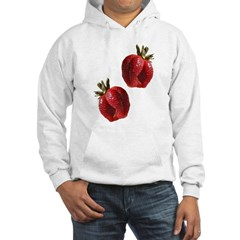 Strawberries Hoodie