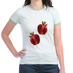 Strawberries T