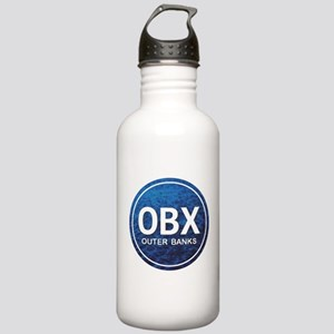 OBX - Outer Banks Stainless Water Bottle 1.0L
