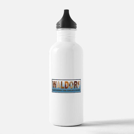 Waldorf Water Bottle