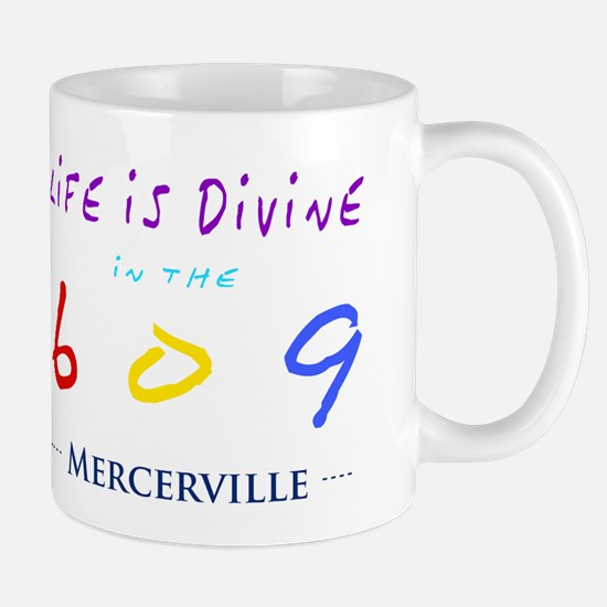 Mercerville Mug