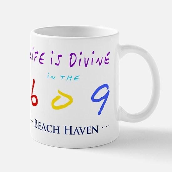Beach Haven Mug