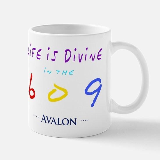 Avalon Mug
