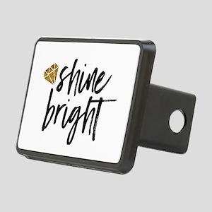 Shine bright Hitch Cover