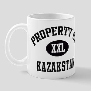 Property of Kazakstan Mug