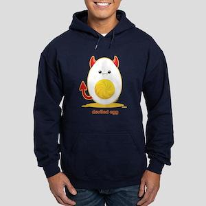 Deviled Egg Hoodie (dark)