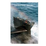 USS BALTIMORE Postcards (Package of 8)