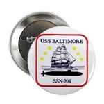 "USS BALTIMORE 2.25"" Button"