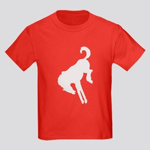 Buck n Bronco Kids Dark T-Shirt