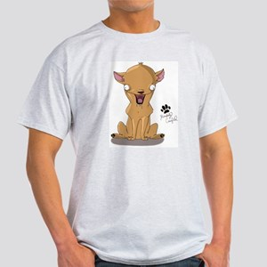 Chalupa Chuck Light T-Shirt