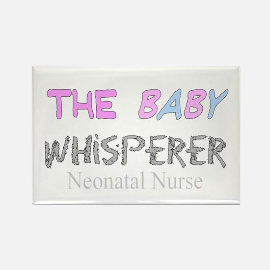 Cardiac Nurse Rectangle Magnet