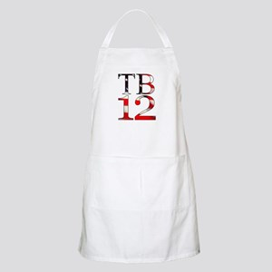 TB 12 Apron