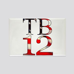 TB 12 Rectangle Magnet