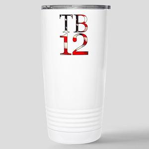 TB 12 Stainless Steel Travel Mug