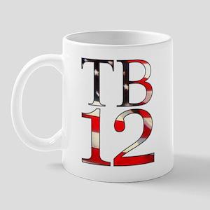 TB 12 Mug
