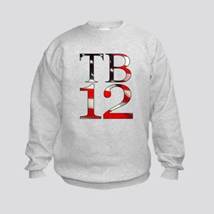 TB 12 Kids Sweatshirt