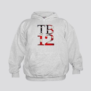 TB 12 Kids Hoodie