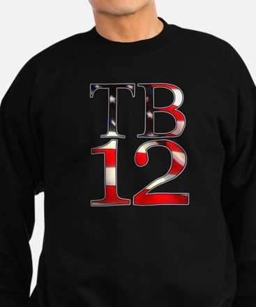 TB 12 Sweatshirt (dark)