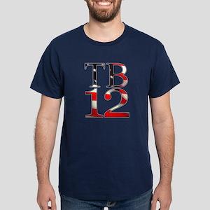 TB 12 Dark T-Shirt