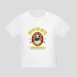 Wade Hampton (SOTS) Toddler T-Shirt