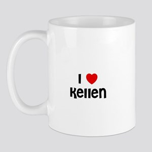 I * Kellen Mug
