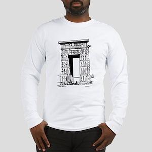 Kemet - Karnak Gate Long Sleeve T-Shirt