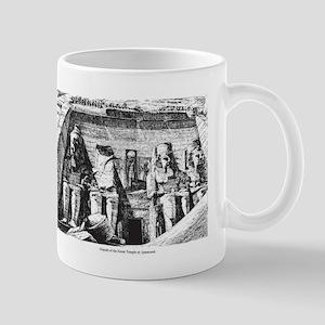 Kemet - Great Temple Mug