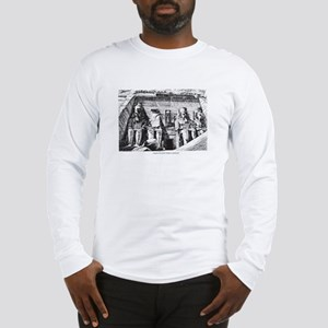 Kemet - Great Temple Long Sleeve T-Shirt