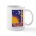 Logo w Name Mugs