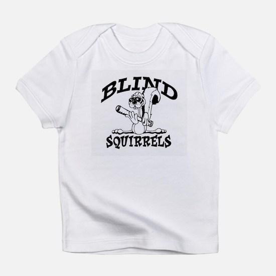 Squirrel beer Infant T-Shirt