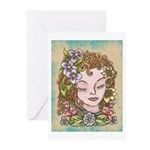 Dreaming Greeting Cards (Pk of 10)