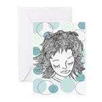 Fun Dreaming Greeting Cards (Pk of 20)