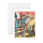1014 Sometime After 4-23 Greeting Cards(Pk of 10)