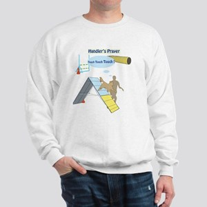 Handler's Prayer Sweatshirt