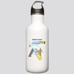 Handler's Prayer Stainless Water Bottle 1.0L
