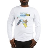 Agility Long Sleeve T-shirts