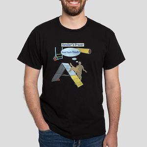 Handler's Prayer Dark T-Shirt