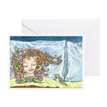 Spring Dreaming Greeting Cards (Pk of 10)