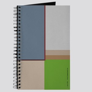 No Men's Land 145 Journal