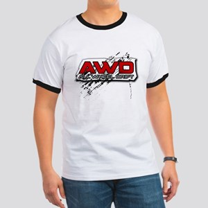 All Wheel Drift Ringer T