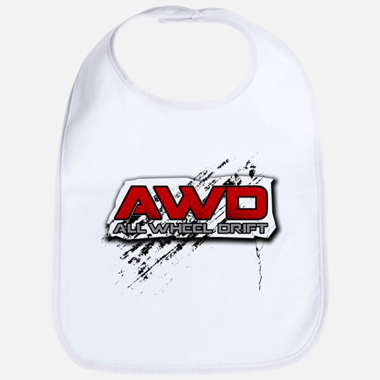 All Wheel Drift Bib