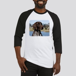 German Shorthaired Pointer 9Y832D-027 Baseball Jer