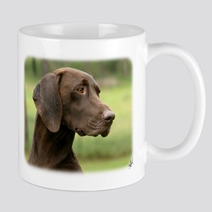 German Shorthaired Pointer 9Y163D-159 Mug