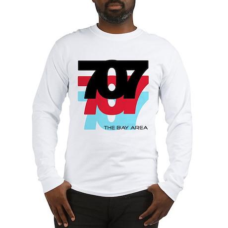707 - Long Sleeve T-Shirt