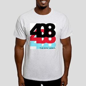 408 - Light Colored T-Shirt