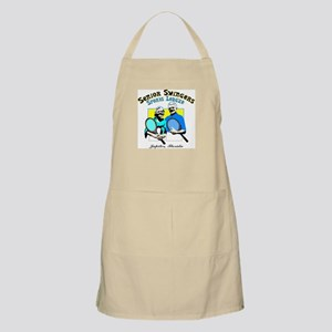 Senior Swingers Sports League Apron
