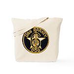 USS BARNEY Tote Bag
